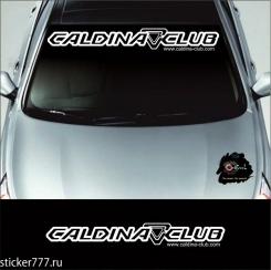 Caldina Club