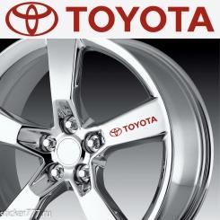 Toyota диски